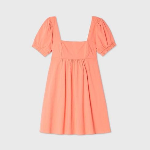 Women's Short Sleeve Dress - Wild Fable™ - image 1 of 2
