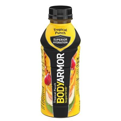 BODYARMOR Tropical Punch - 16 fl oz Bottle