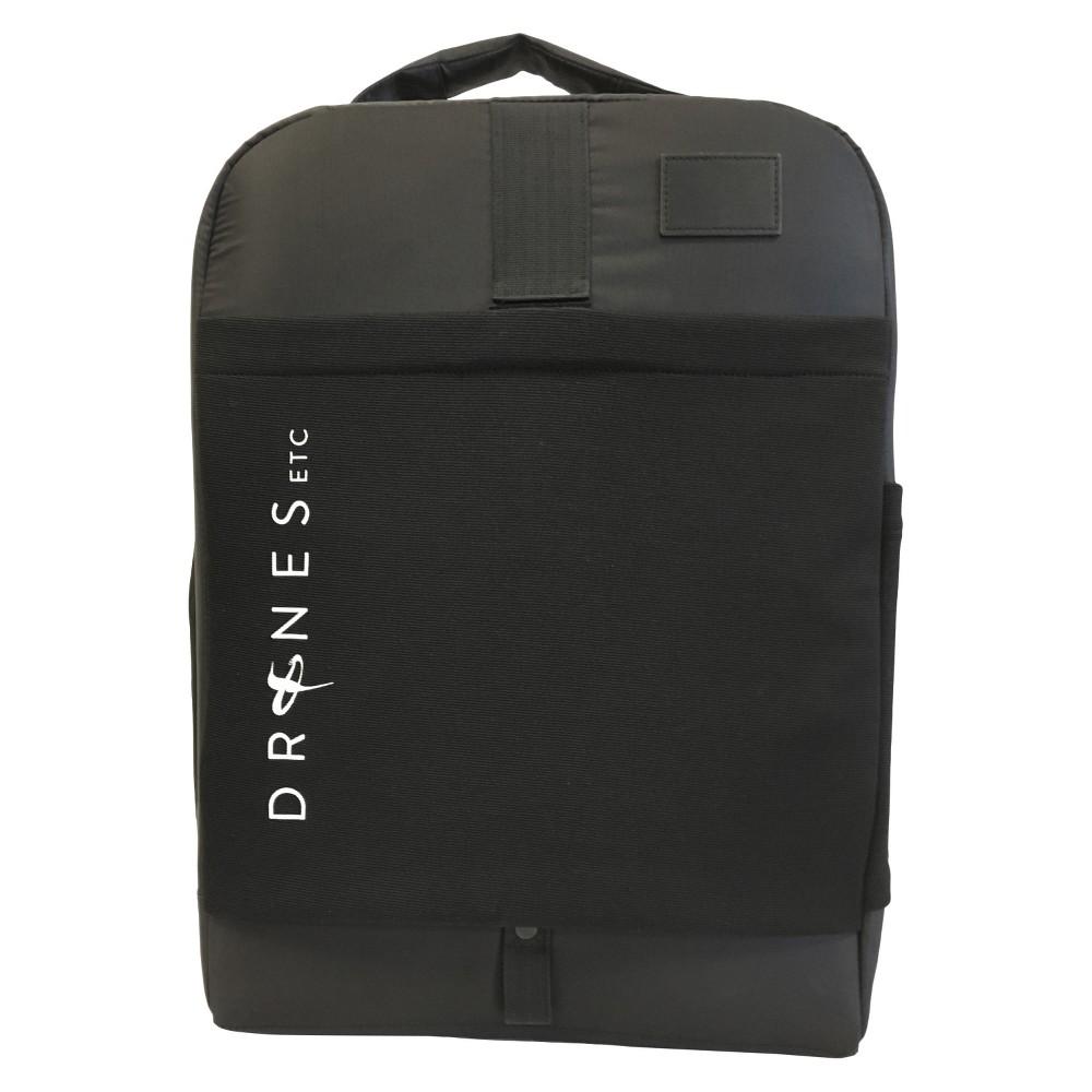 Drones Adjustable Shoulder Strap Camera Bag (Drn-Pack-P3), Black