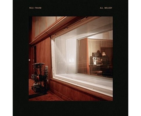 Nils Frahm - All Melody (Vinyl) - image 1 of 1