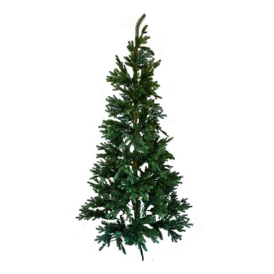 ALEKO CT6FT004 Premium Artificial Spruce Holiday Christmas Tree - 6 Foot