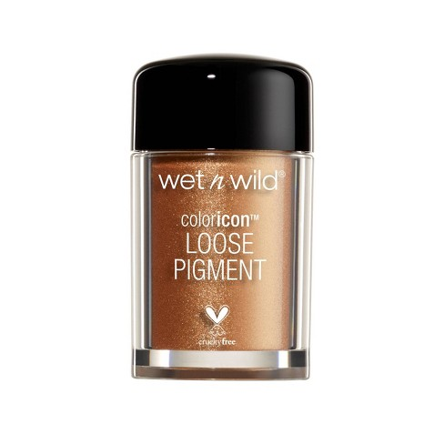 Wet n Wild Color Icon Loose Gold Pigment - 1oz - image 1 of 2