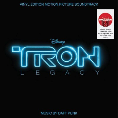 Various Artists - Tron 2010 (Target Exclusive, Vinyl)