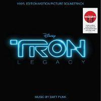 Various Artists Tron 2010 Vinyl Deals