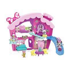 Disney Minnie Mouse Bowfabulous Home