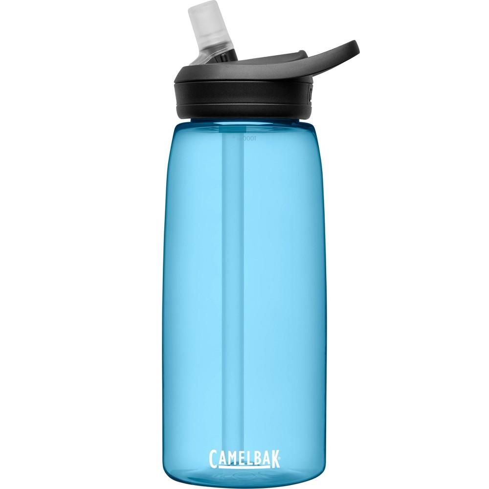Camelbak Eddy 32oz Tritan Renew Water Bottle Light Blue