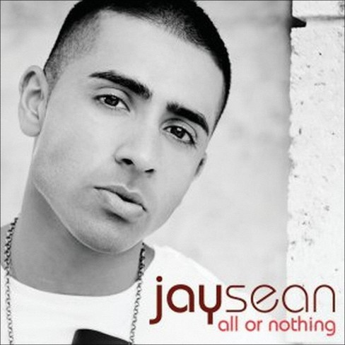 Jay Sean - All or Nothing (Bonus Track) (CD) - image 1 of 8
