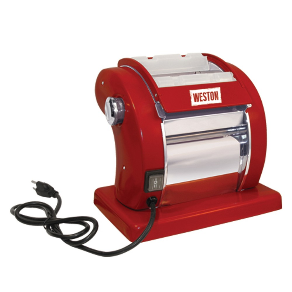Image of Weston Pasta Maker, pasta makers