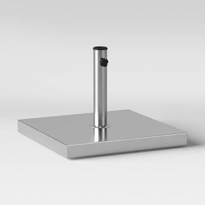 Chrome Umbrella Base - Project 62™