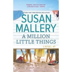 A Million Little Things (Paperback) (Susan Mallery)