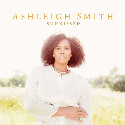 Ashleigh smith - Sunkissed (CD) - image 1 of 1