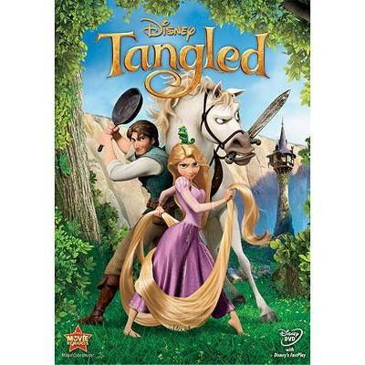 Tangled (dvd_video)