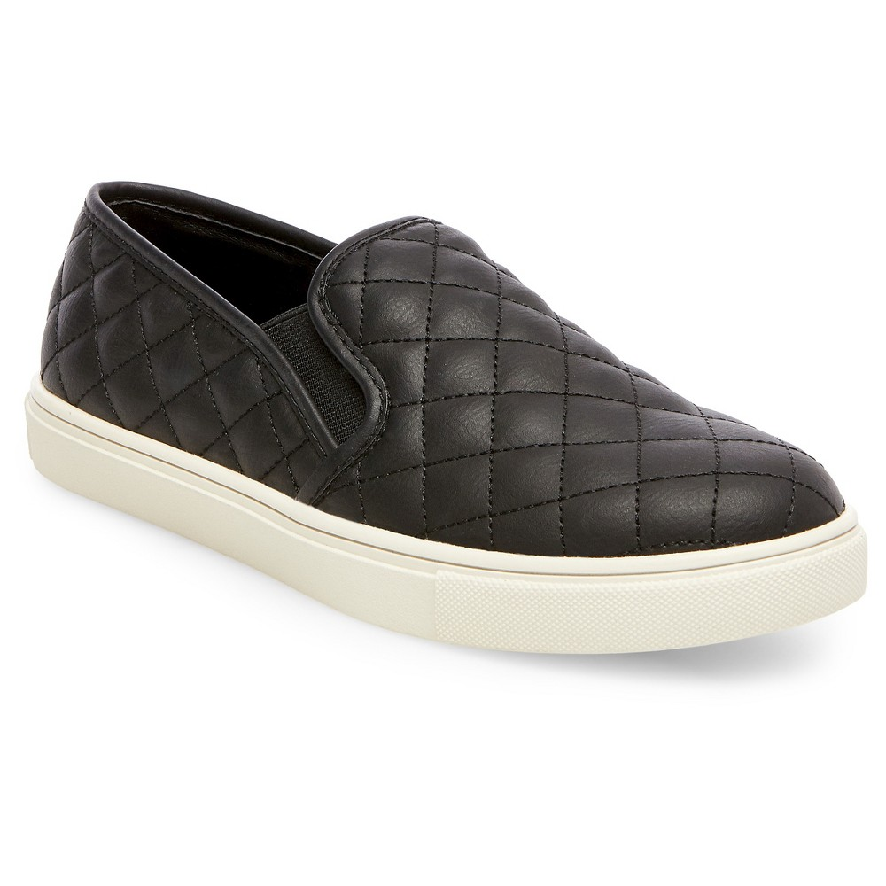 Women's Mad Love Reese Sneakers - Black 9.5