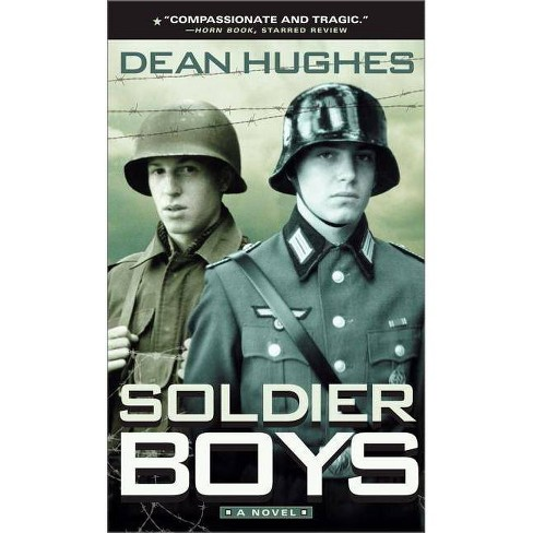 Soldier Boys - by  Dean Hughes (Paperback) - image 1 of 1