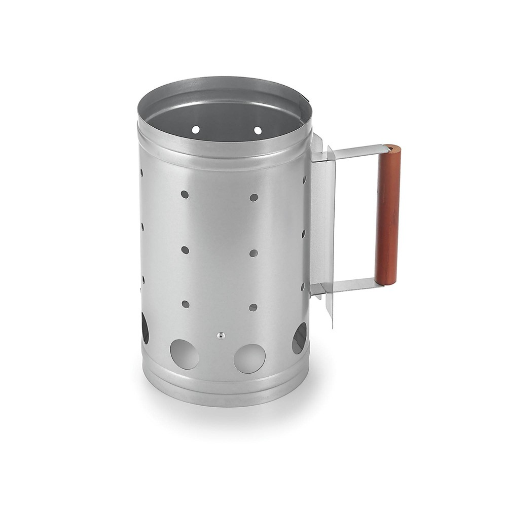 Image of Chimney Grill Starter - Outset
