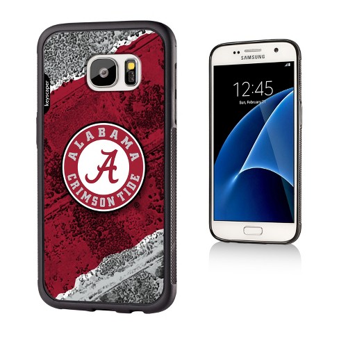 9f933a40dce NCAA Alabama Crimson Tide Galaxy S7 Bump Case   Target