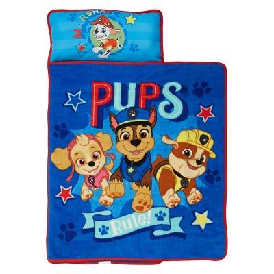 PAW Patrol Toddler Nap Pad