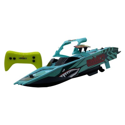 Hyper RC  - 1:18 Scale - Pavati Wakeboard Boat