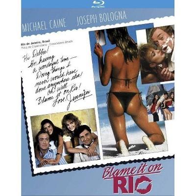 Blame It On Rio (Blu-ray)