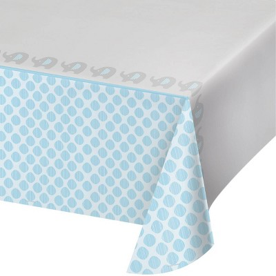 3 ct Confetti Sprinkles Plastic Tablecloths