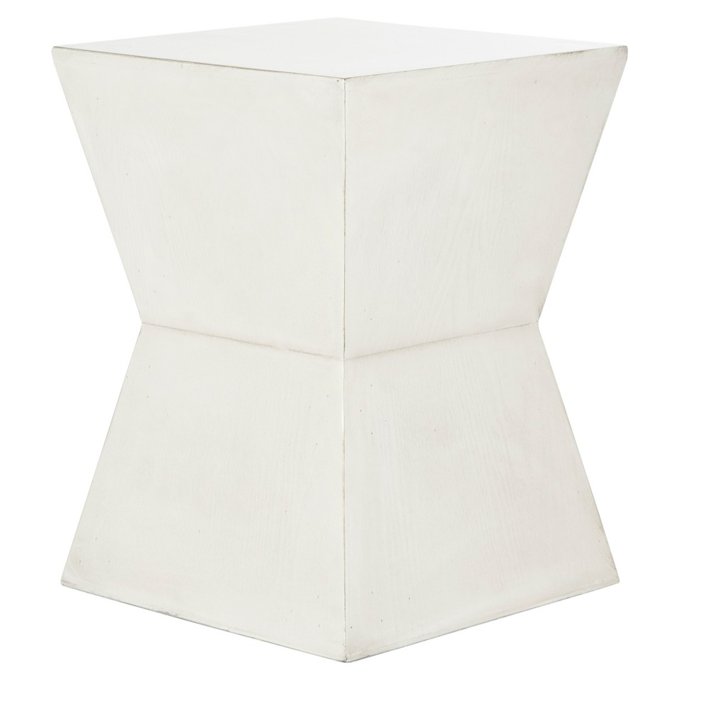 Lotem Table - Off White - Safavieh