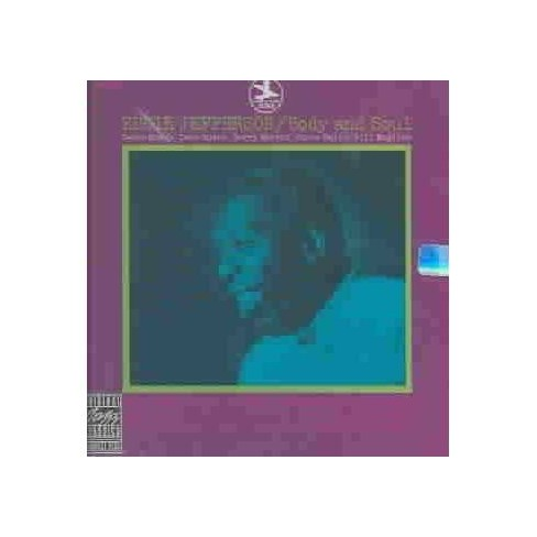 Eddie Jefferson - Body and Soul (CD) - image 1 of 1