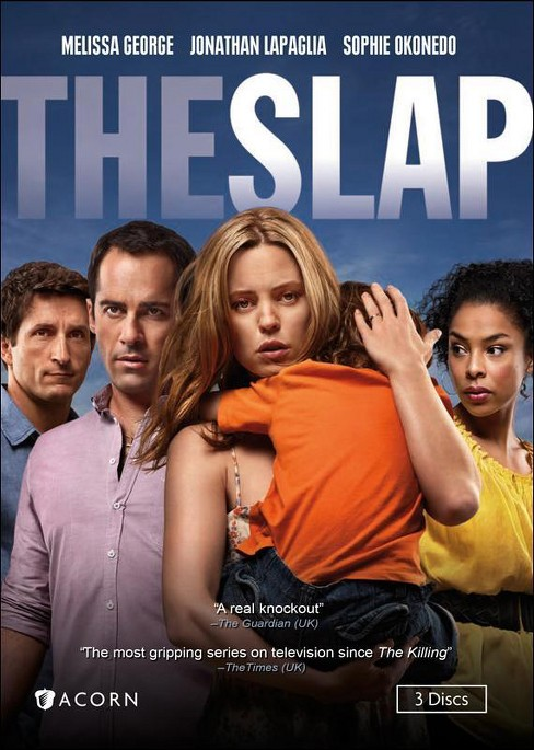 Slap (DVD) - image 1 of 1