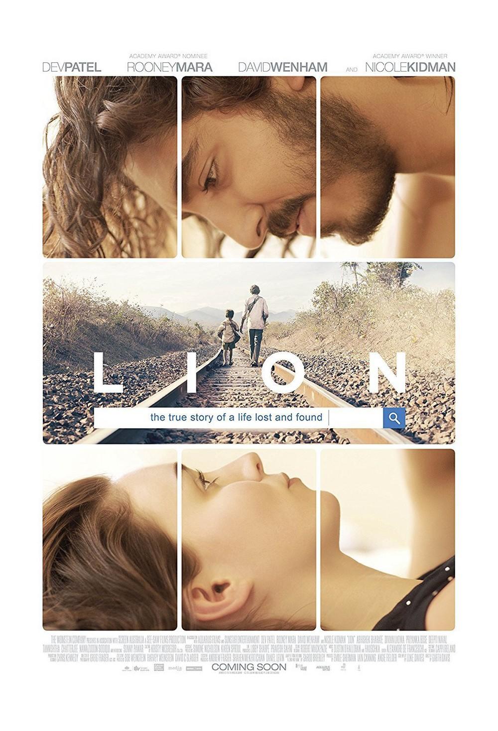 Lions Gate Lion (Dvd), Movies