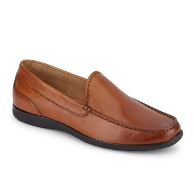 Dockers Mens Lindon Leather Dress Casual Loafer Shoe