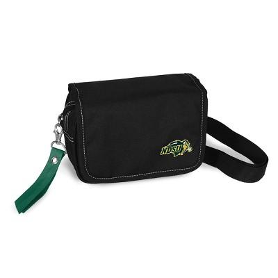 NCAA North Dakota State Bison Little Earth Ribbon Waist Pack Wallet