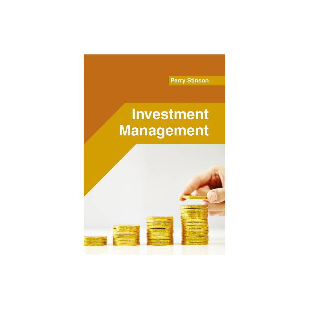 Investment Management - (Hardcover)