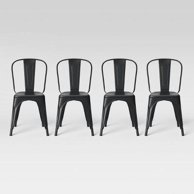 Carlisle High Back Dining Chair - Threshold™