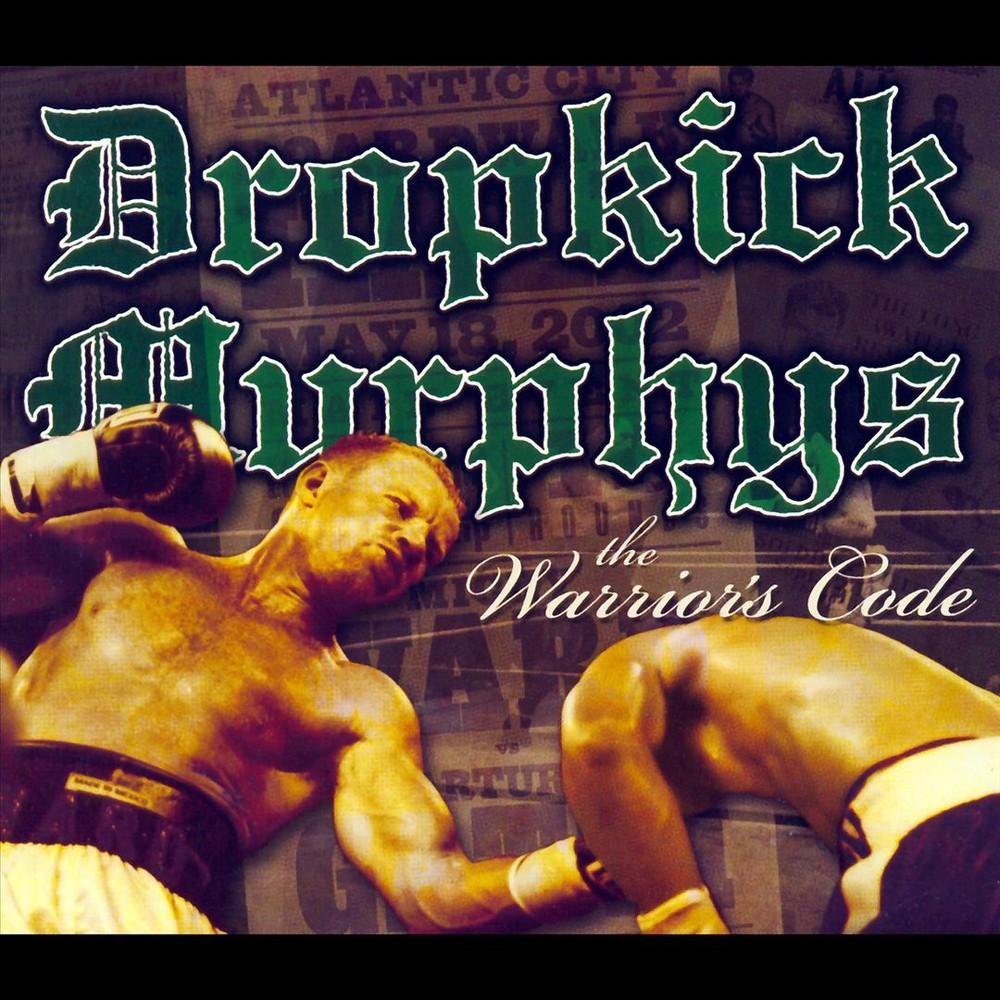 Dropkick Murphys - Warrior's Code (CD)