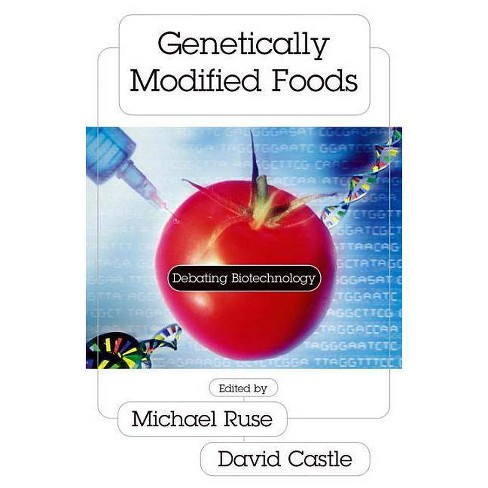 Genetically Modified Foods - (Contemporary Issues (Prometheus)) (Paperback) - image 1 of 1