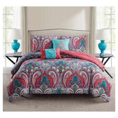 Casa Real Comforter Set - VCNY®