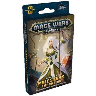 Mage Wars Academy - Priestess Expansion Board Game