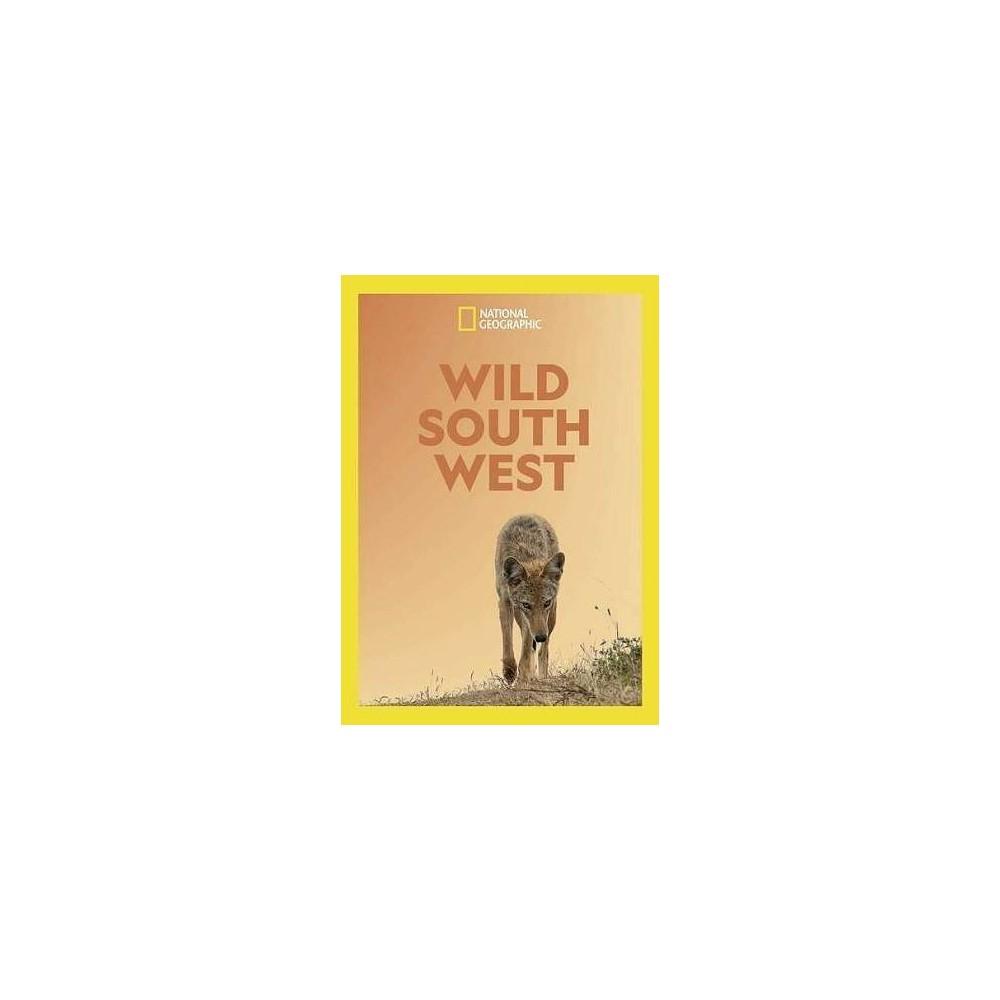 Wild South West (Fka South By Wild We (Dvd)
