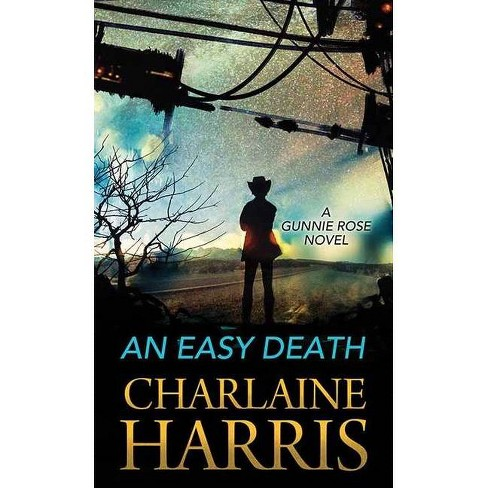 An Easy Death - by  Charlaine Harris (Hardcover) - image 1 of 1