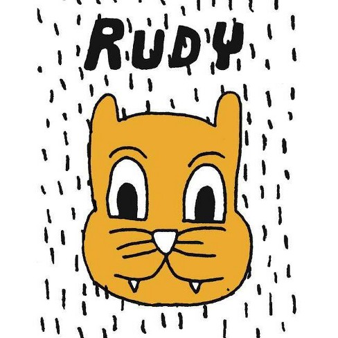 Rudy - (Paperback) - image 1 of 1
