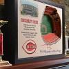 MLB Cincinnati Reds 25 Layer Stadiumviews 3D Wall Art - image 2 of 4