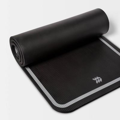 Premium Fitness Mat Black - All In Motion™