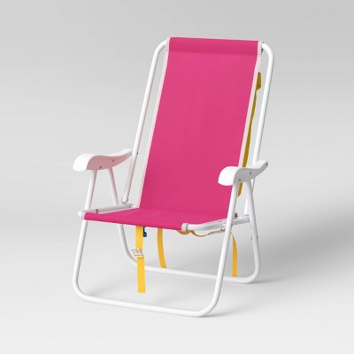 Backpack Beach Sand Chair - Sun Squad™