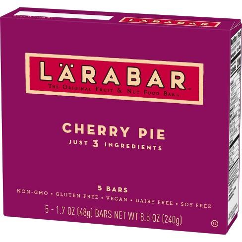 Larabar Cherry Pie Energy Bars - 5ct - image 1 of 3