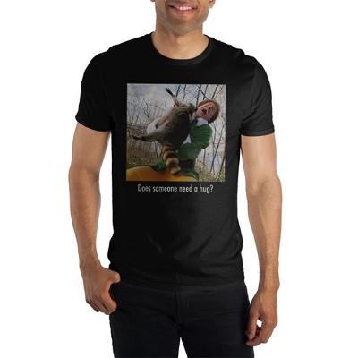 Elf Short-Sleeve Tee Shirt