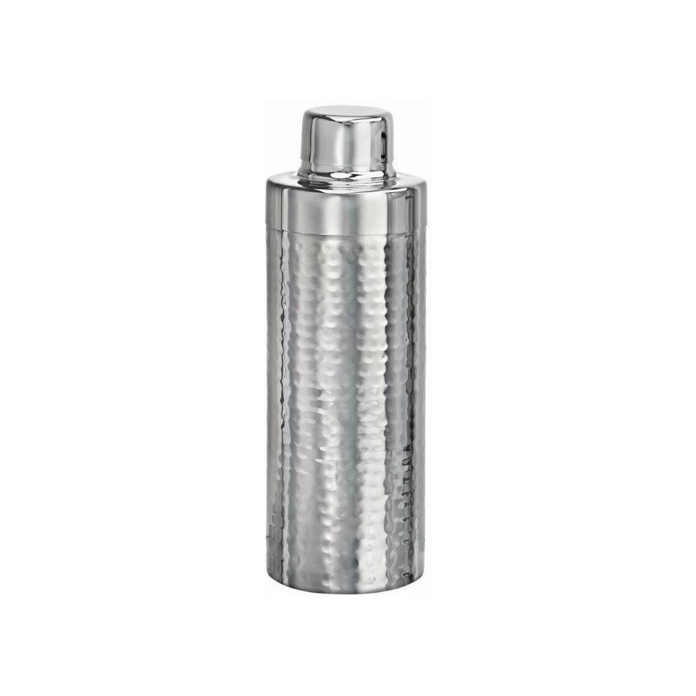 Marquis By Waterford Vintage Stainless Steel Cocktail Shaker
