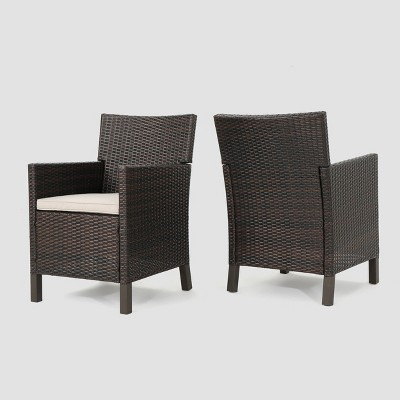 Wrought Iron Patio Dining Chairs Target