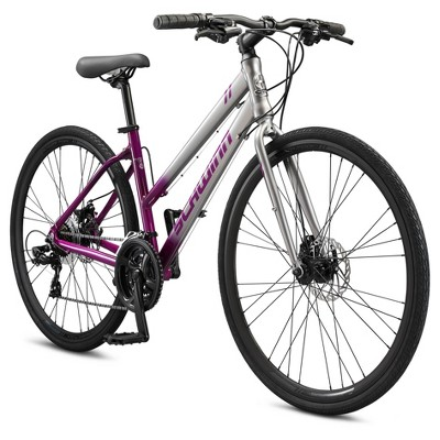 "Schwinn Women's Circuit 700c/28"" Hybrid Bike"