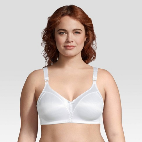 the latest sells elegant and graceful Beauty by Bali® Women's Double Support Wirefree Bra B820