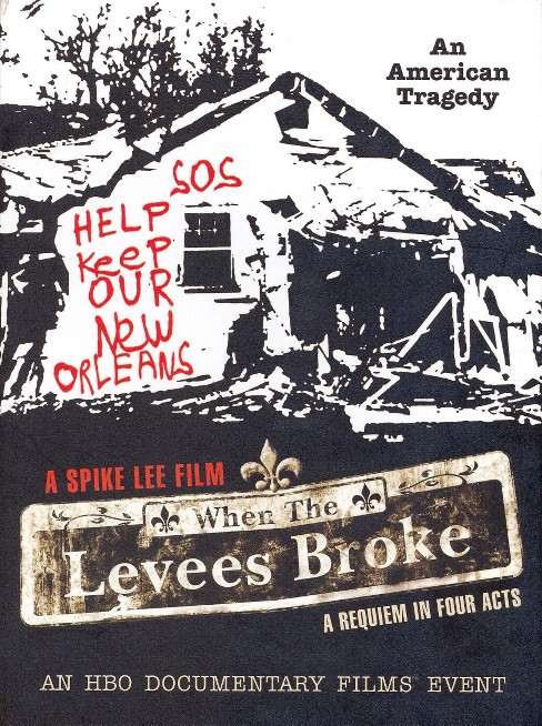 When the Levees Broke [3 Discs] - image 1 of 1