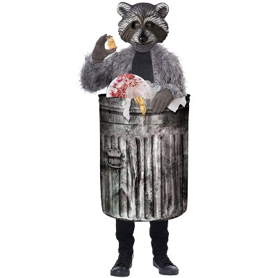 California Costumes Trash Panda Child Costume